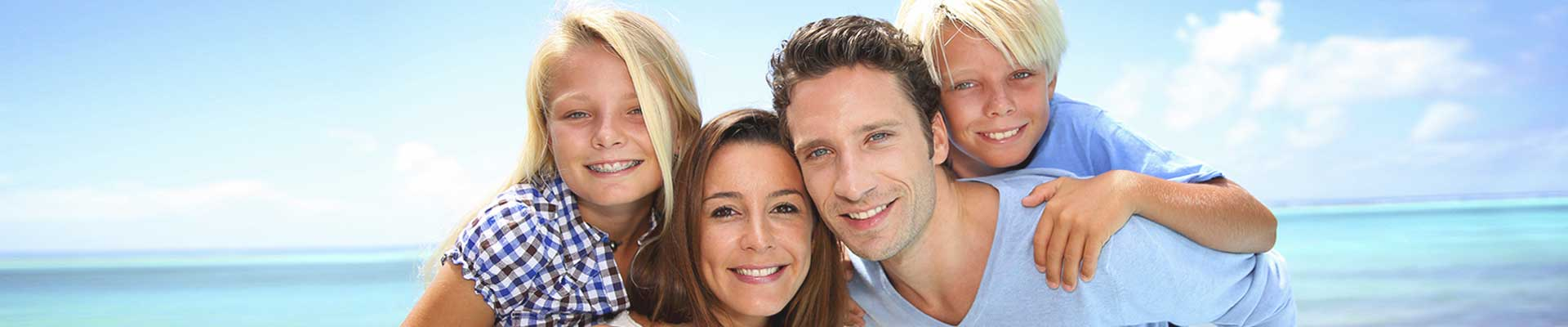 Family Smiles Britto Orthodontics Chantilly Woodbridge VA